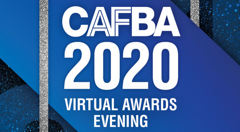 CAFBA 2020 Broker and Financier Award Finalists are Announced!