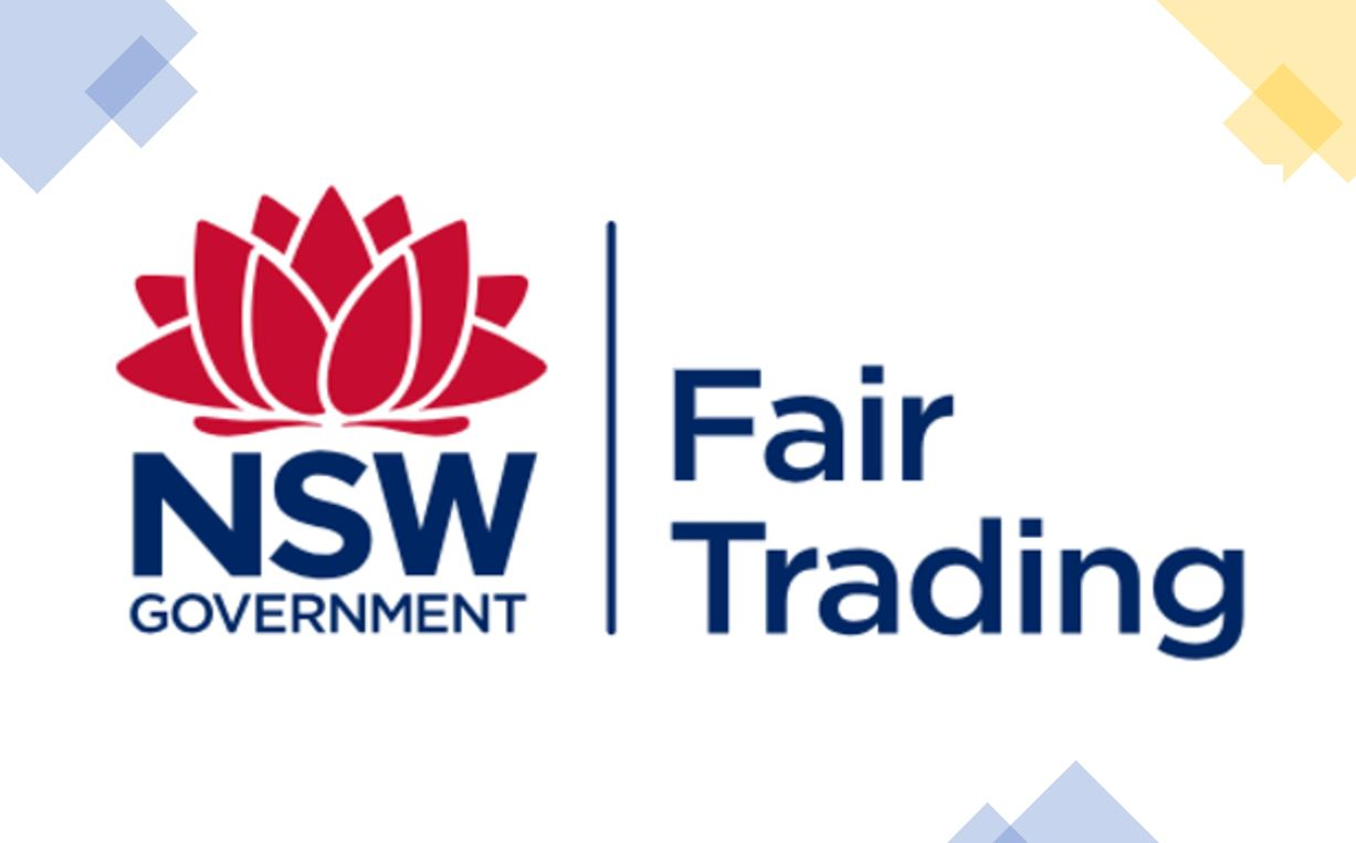 NSW Fair Trading Act – Operational Clarification